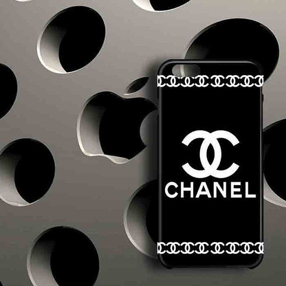 new 2015 edition fashion Chanel iphone 4/4s 5/5s 6 by abayuda99