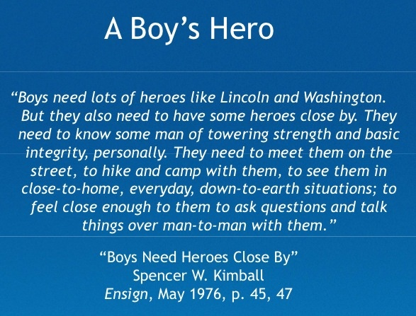 Boy Scout Essay With Quotes: 82 Best Images About Cub Scout Theme