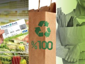 Particulares y empresas - Tarjeta Débito Triodos. Más info: http://www.triodos.es/es/empresas-instituciones/productos/tarjetas/tarjeta-debito/ventajas-tarjeta-debito-triodos/