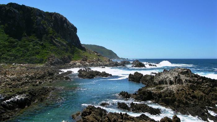 Bishops Cove, Oos-Kaap