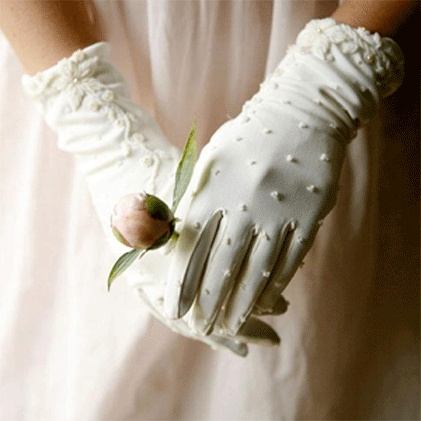 Gloves from The Italian Job | PosyRosy