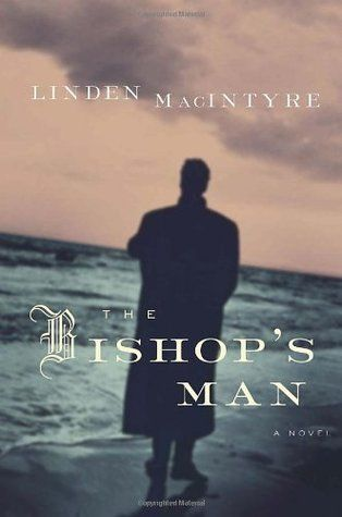 The Bishop's Man by Linden MacIntyre WINNER 2009
