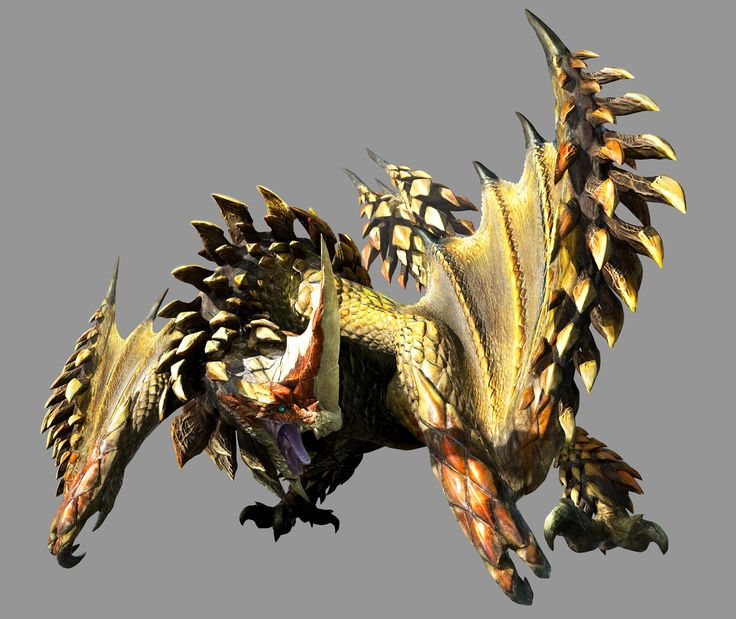 monster hunter 4 ultimate monsters - Google Search