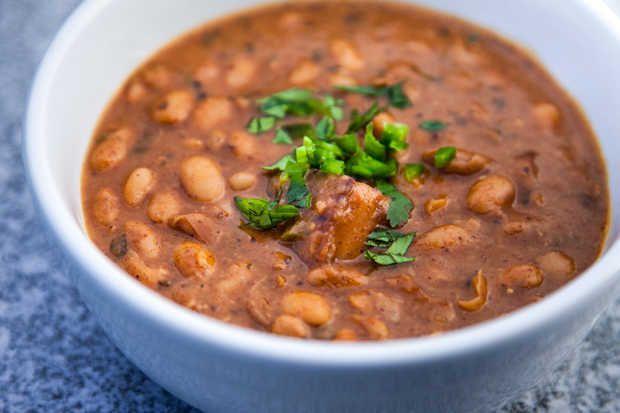 Weekend Chef: Cowboy Beans | Star-Telegram.com