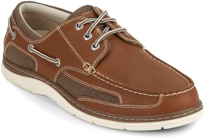 Muk Luks Josh Men S Boat Shoe