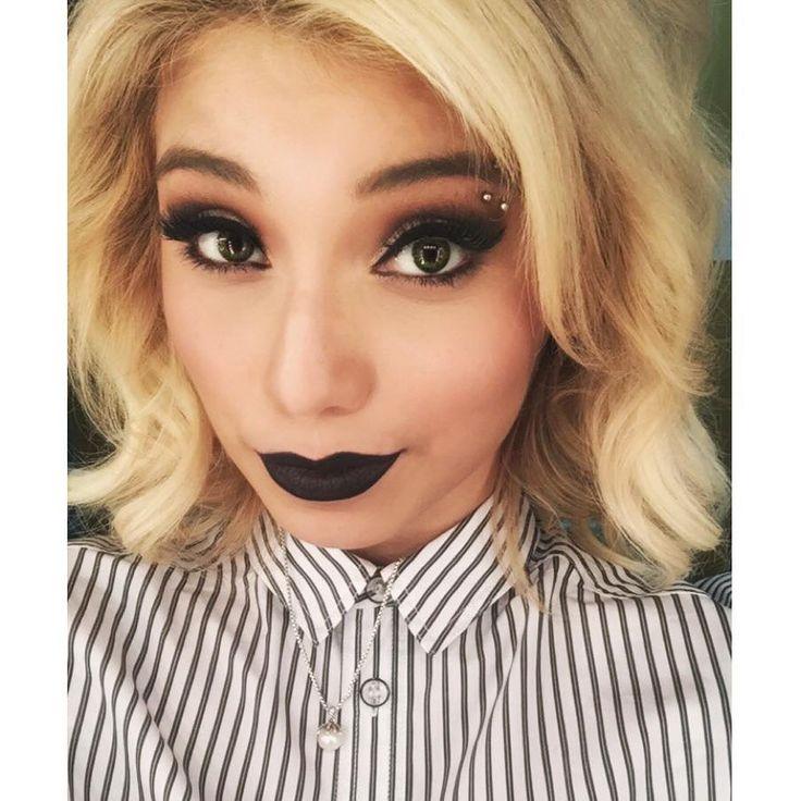 Kristin maldonado makeup and beauty pinterest - Kirstie maldonado wallpaper ...