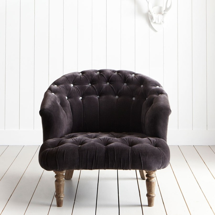 The Jester Armchair