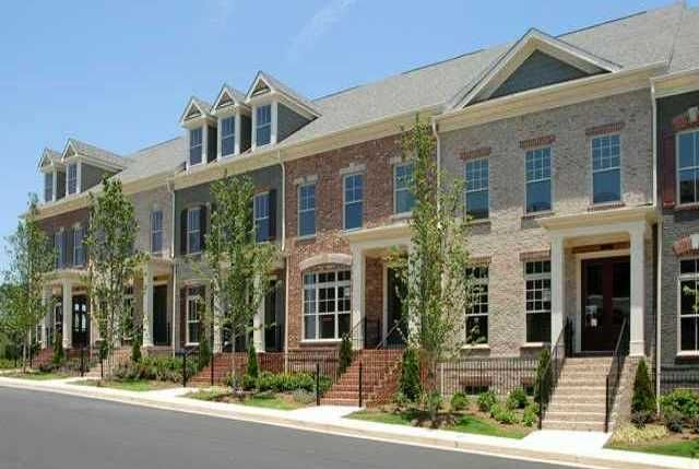 Alderwood Apartments Sandy Springs