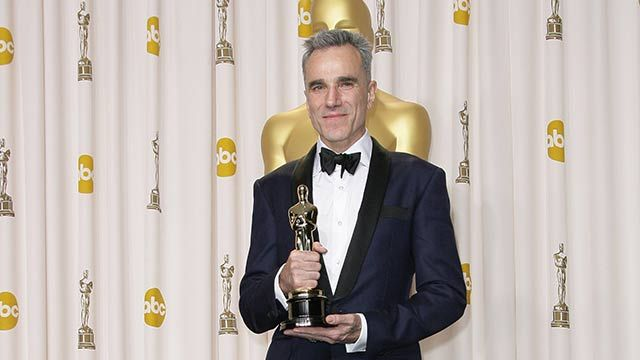"Daniel Day-Lewis, with his masterful performance in ""Lincoln"" (2012) as President Abraham Lincoln, has been voted your favorite Best Actor Oscar win of the decade. Two weeks ago Gold De…"