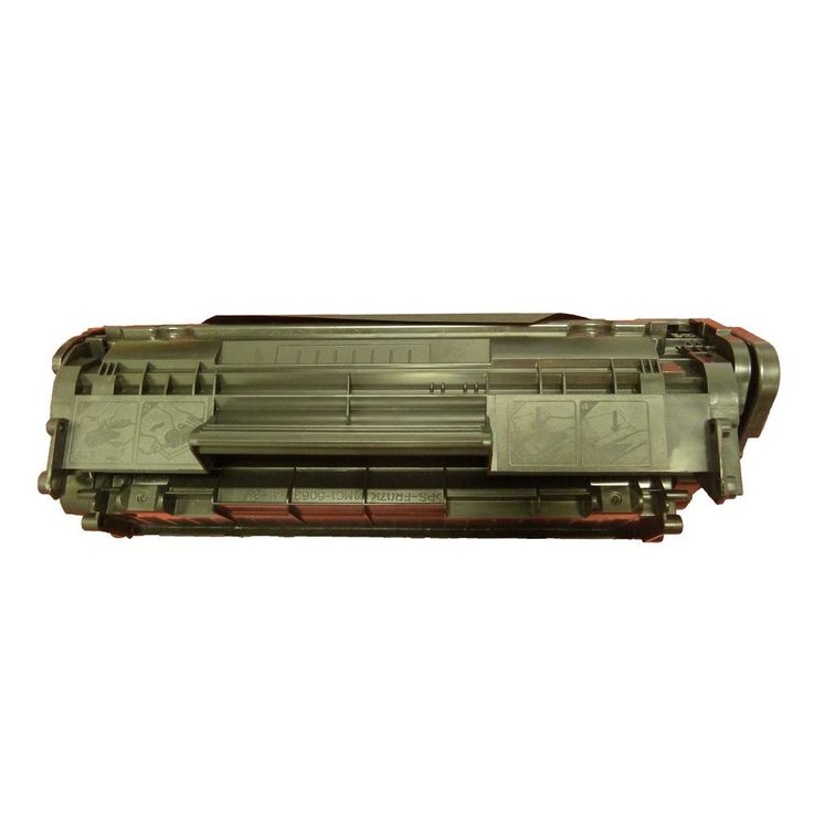 Prinko HP 12X Q2612X Compatible High Yield Toner Cartridge For HP LaserJet 1012 1018 1020 1022 1022N 1022NW 3050 M1319F #2612X-1P