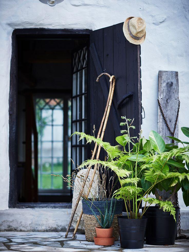 COUNTRY BLISS decoración, ideas para la casa, On top - Macarena Gea