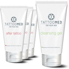 TattooMed® Complete Care bundle XL