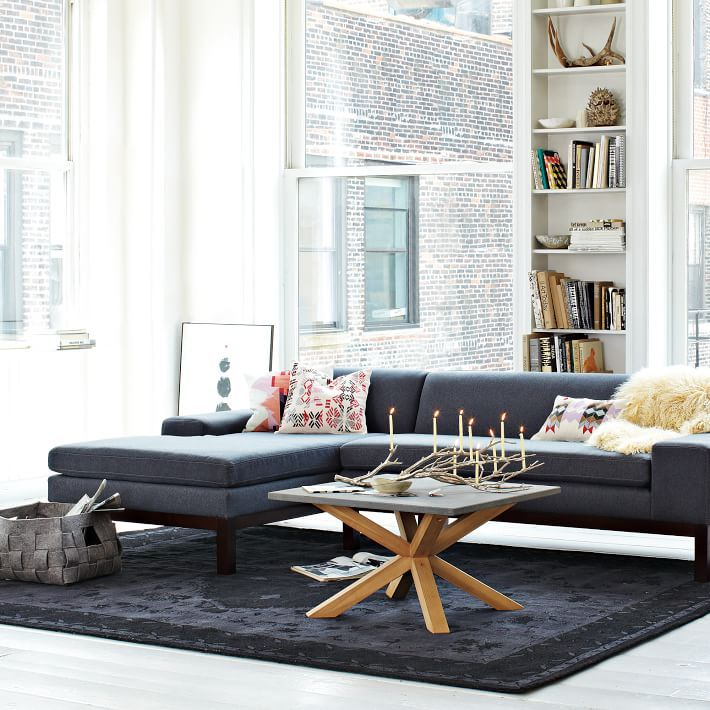 17 Best Images About Westelm Living On Pinterest