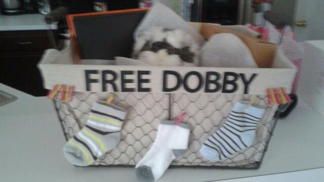 Harry Potter Baby Gifts Uk : Best dobby images on elf free and