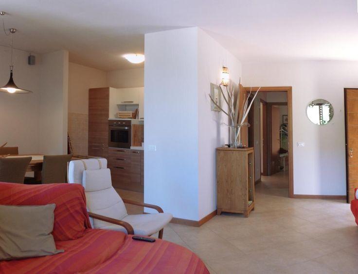 Vendita appartamento Vicopisano zona Lugnano. Per info e appuntamenti Diego 050/771080 - 348/3259137
