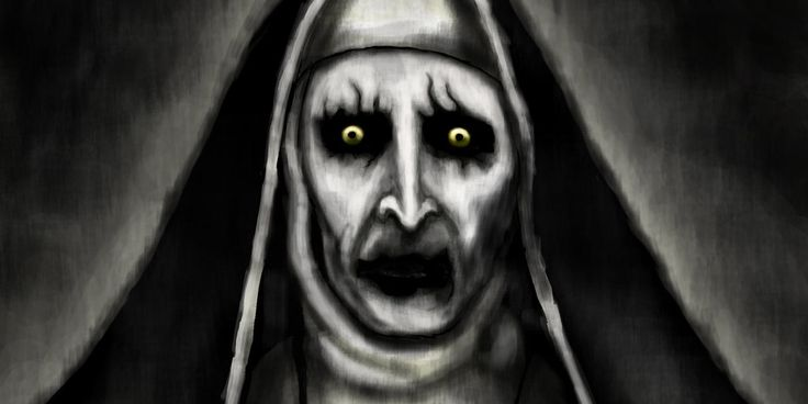 The Conjuring: Nun Spinoff is Done Filming