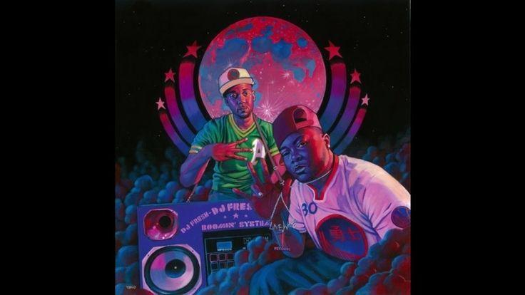 J. Stalin & DJ. Fresh - Surprise Party  | The Tonite Show | Siccness.net