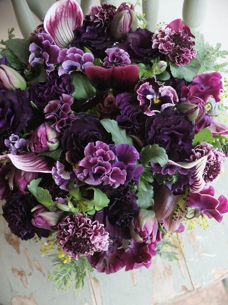 1726 Best Images About Flowers Flower Bouquets On