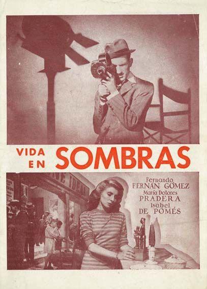 Vida en sombras (1949) tt0040942 GG