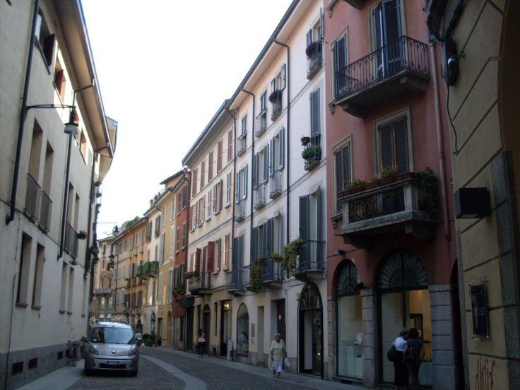Colores en Milán