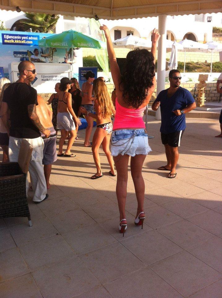 Turkcell Müzik Plaj Partisi -1