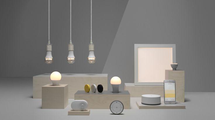 IKEA smart lights