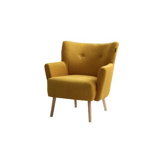 CustomForm: fotel Gustav Arm