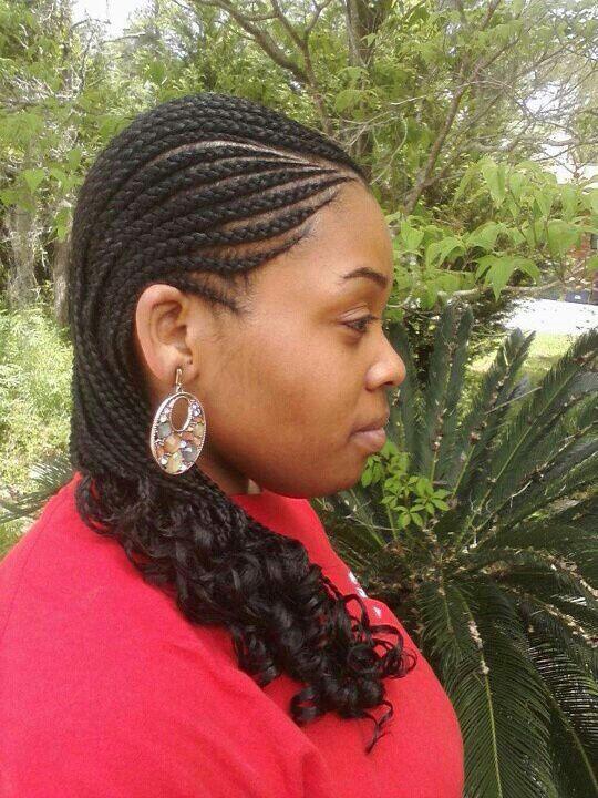 10 Best Layered Cornrows Images On Pinterest Braid Hair
