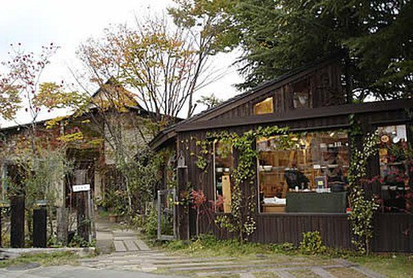 くるみの木 ZAKKA CAFE