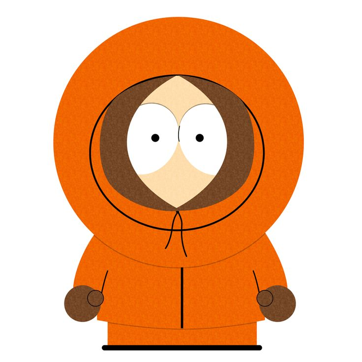 58 best images about south park on pinterest south park parks and water - Pics of kenny from south park ...