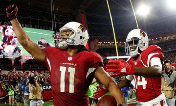 Packers-Cardinals NFC Divisional Game