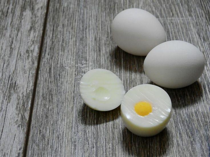 9 saker du kommer märka med kroppen om du äter 2 ägg om dagen