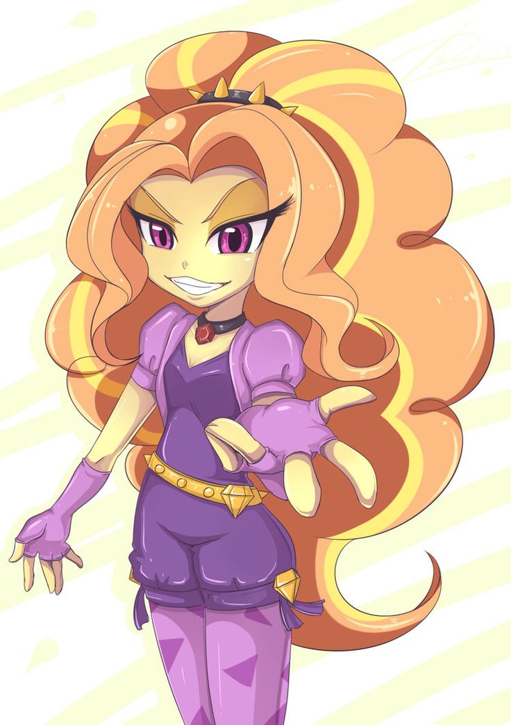 102 Best Adagio Dazzle Images On Pinterest Equestria