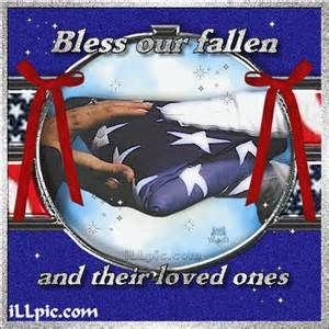 Bless our Fallen Soldiers and The Families They Left Behind