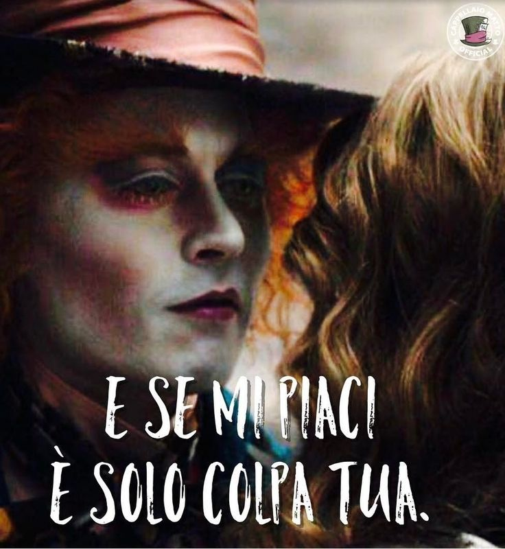 Alice in wonderland... Johnny Depp... @rt&misi@.