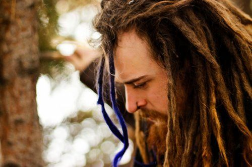 cool 15 Superb Dreadlocks Hairstyles for Men 2016