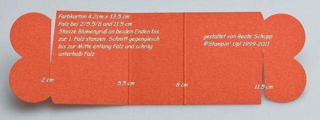 Heute ist wieder großes Treffen der Stampin' Up! Beraterinnen aus ganz Deutschland.  Für mich der wichtigste Termin nach der Convention. 2...