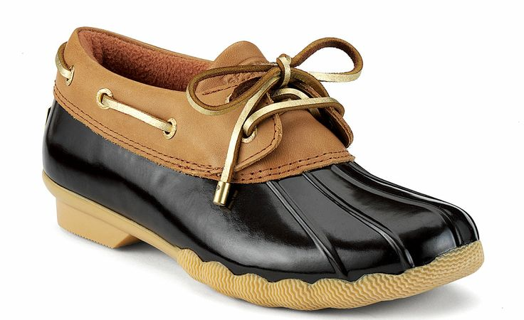 Sperry Top Sider Women S Cormorant Rubber Slip On Not