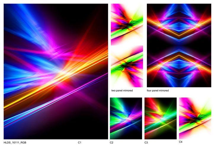 16111 RGB / Panel