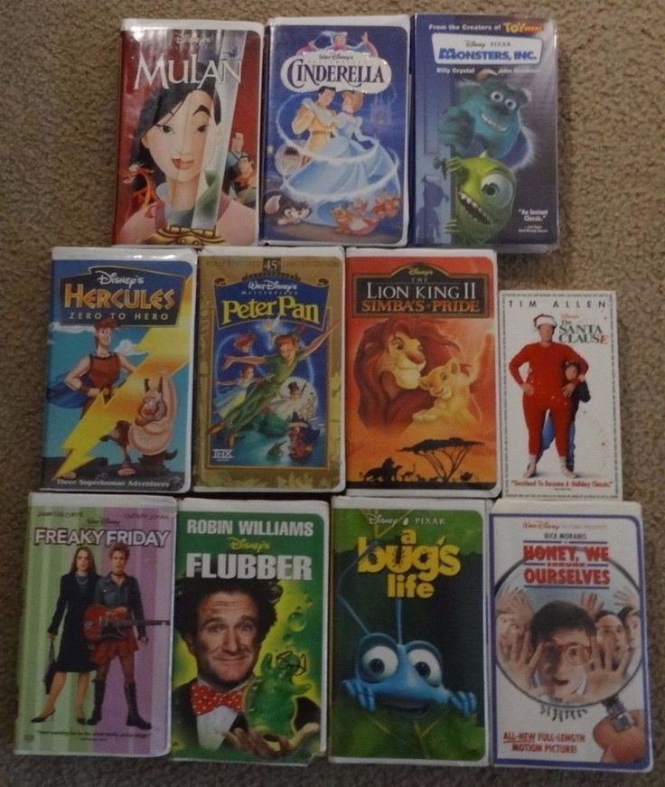 25+ Best Ideas About Peter Pan Vhs On Pinterest