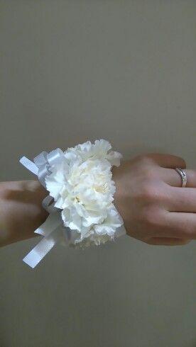 Moje práce pro maminku nevěsty.