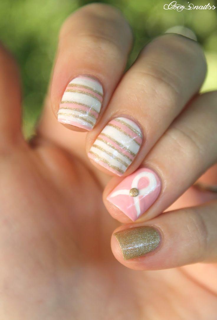 YoooooOn findet an diesem Sonntag zum Nailstorming statt und zum Thema Octob …   – nail art designs