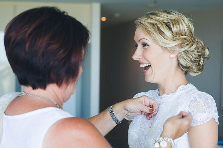 Sunshine Coast wedding photos | Annabella Chapel | A and D
