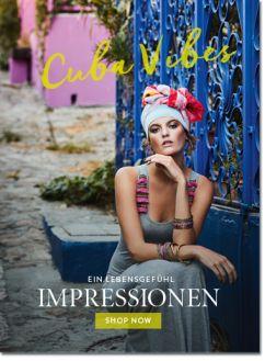 Cuba Vibes - IMPRESSIONEN Katalog