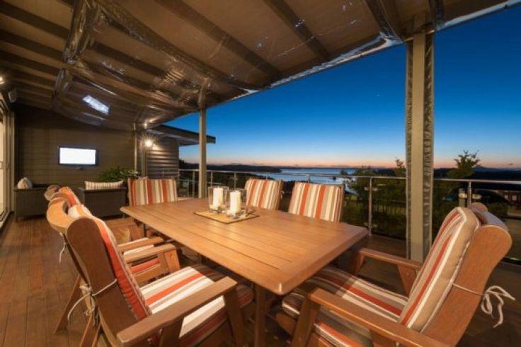 Bay of Islands luxury holiday rental, Bay View | Amazing Accom