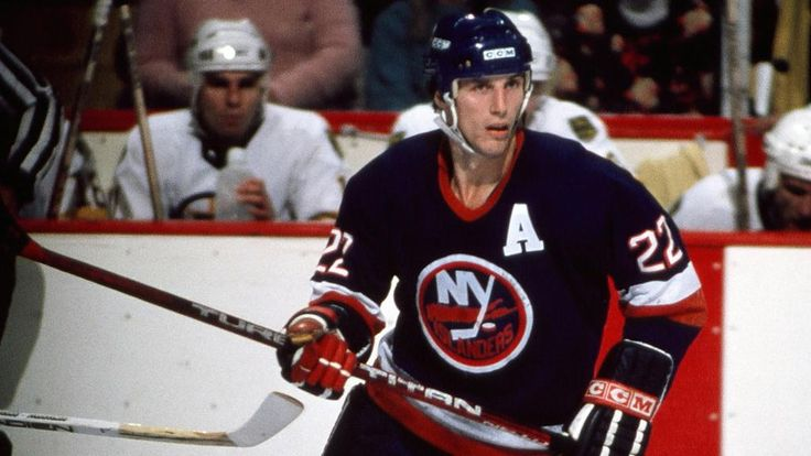 THIS DATE IN NHL HISTORY:  May 7: Mike Bossy powers Islanders back to Cup Final  Plus: Oilers win 12th straight postseason game; Wayne Gretzky scores 100th playoff goal  -  May 7, 2017
