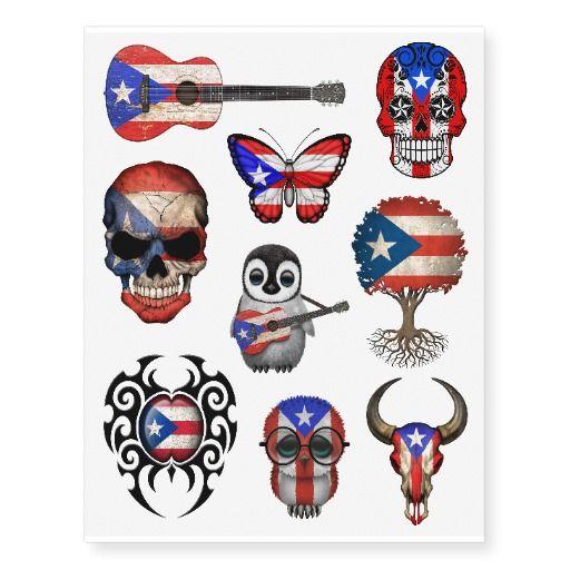 25 best ideas about puerto rico tattoo on pinterest for Henna tattoo in puerto rico