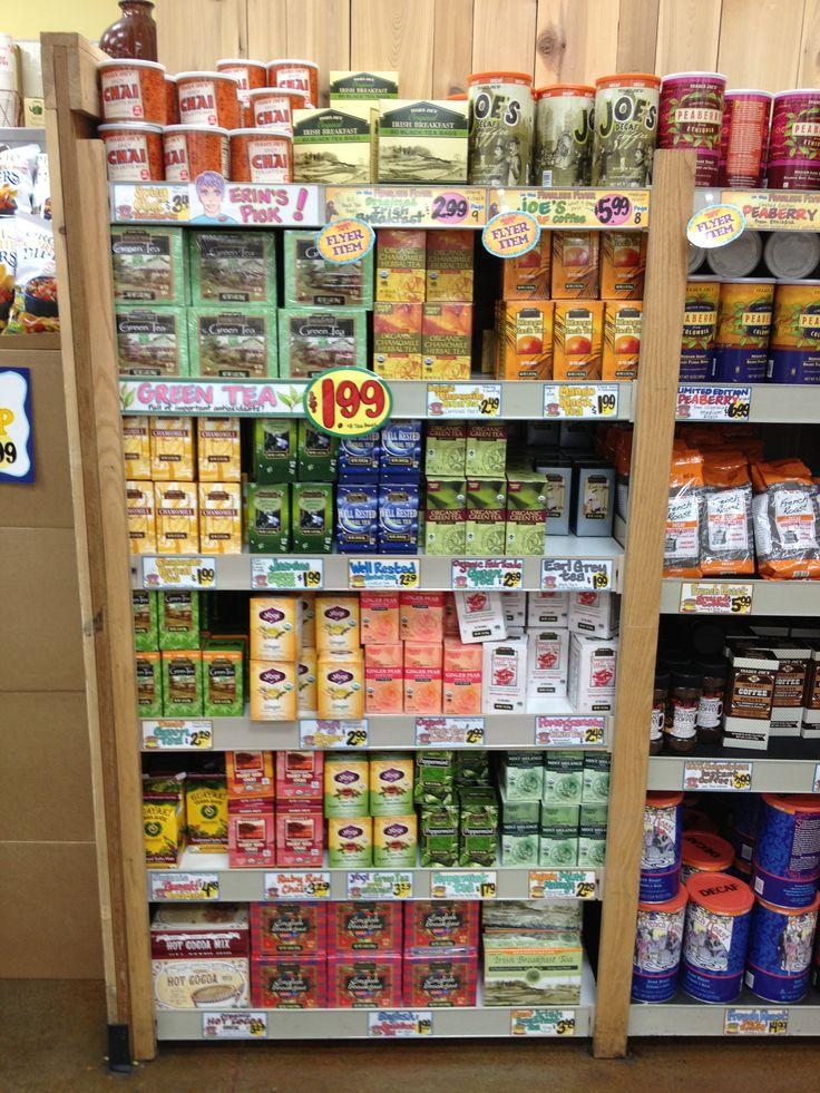 Whole Foods Irish Coffee