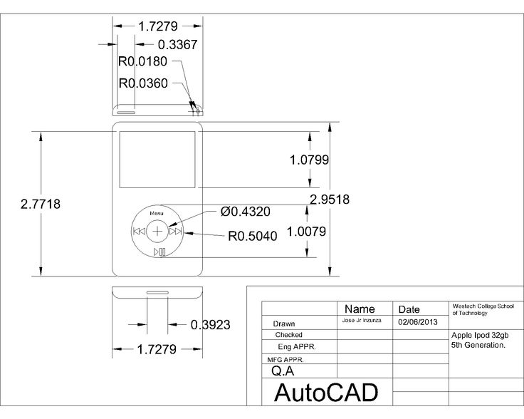 16 Best Autocad Images On Pinterest Drawing For Kids