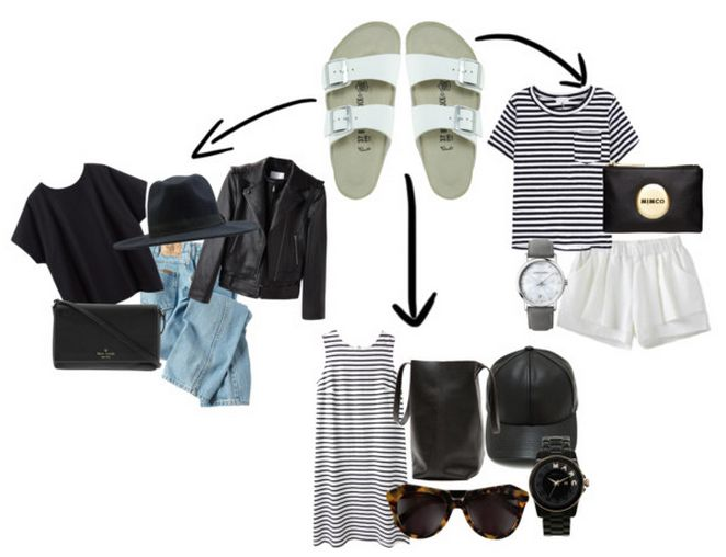 Love Birkenstocks but don't know how to style them? Find out how here.